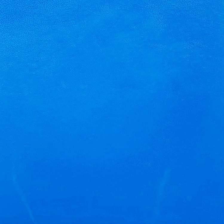 DaeHa Puff 3D, Neonblå
