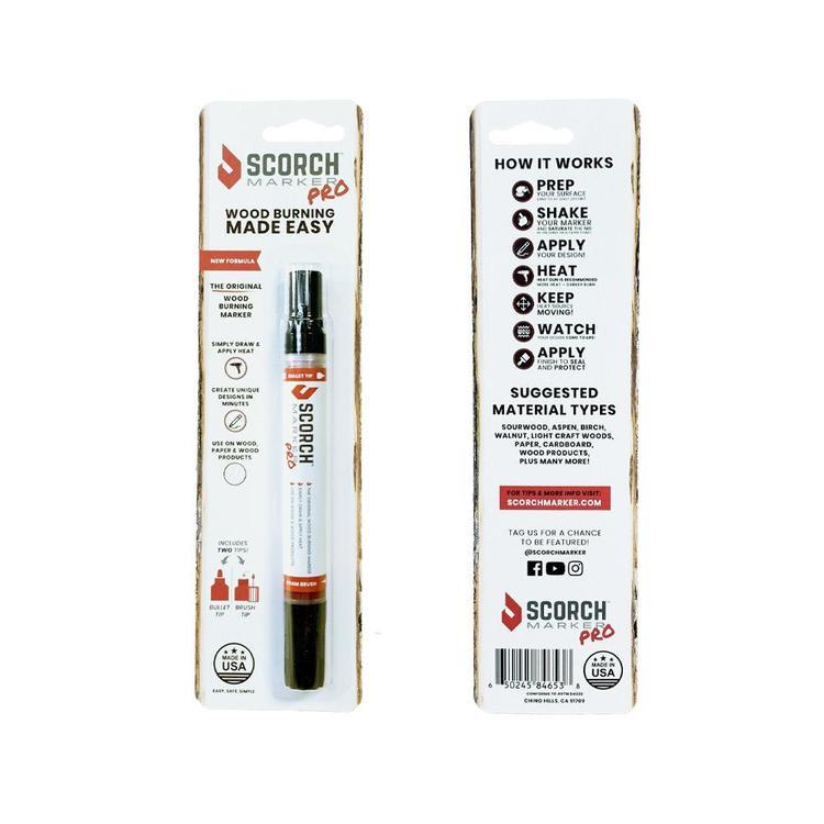 Scorch Marker PRO