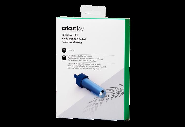 Cricut Joy Foil Transfer Tool