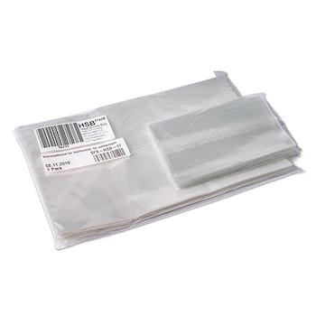 Sublimering Krympplast 17x28cm 100-pack