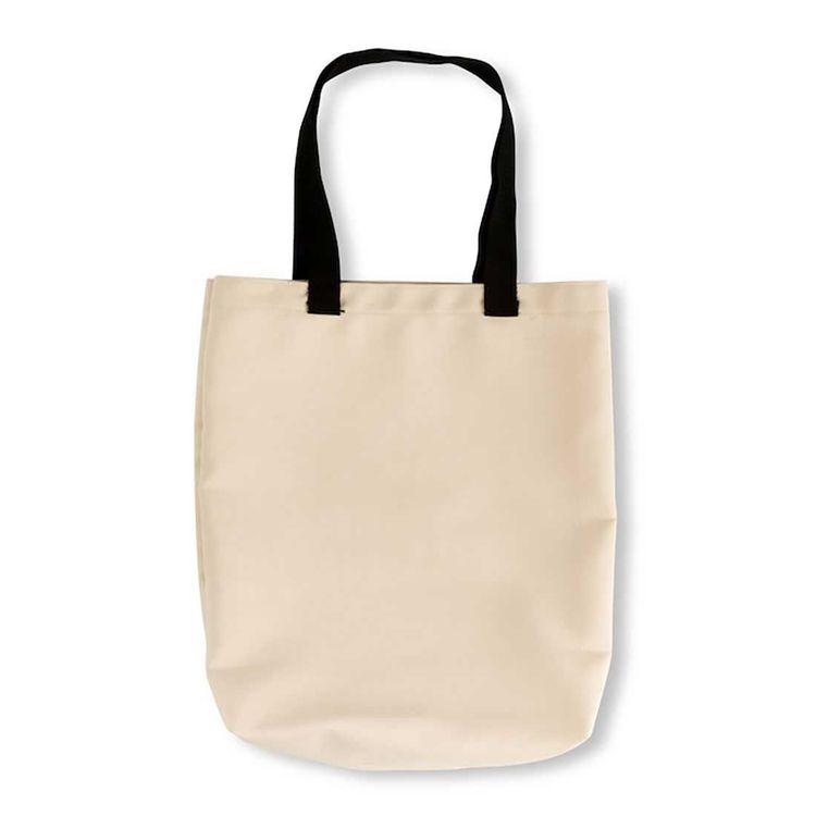 Infusible Ink Tote bag, Medium bild 2