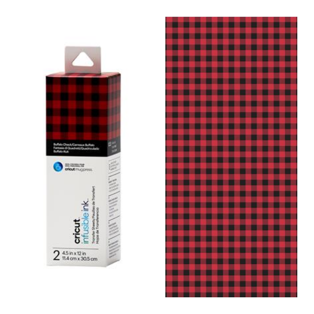 Joy Infusible Ink Transfer 2-pack