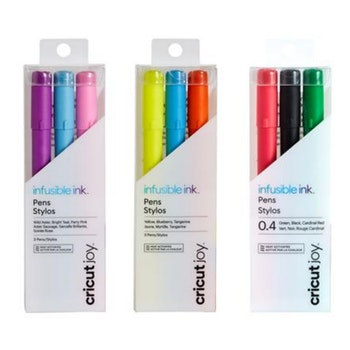 JOY Infusible Ink Markers 3-pack