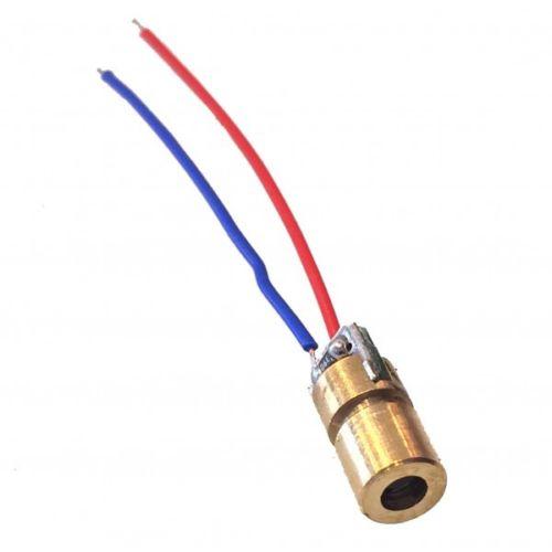 Röd punkt laser