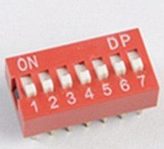 Dip switch