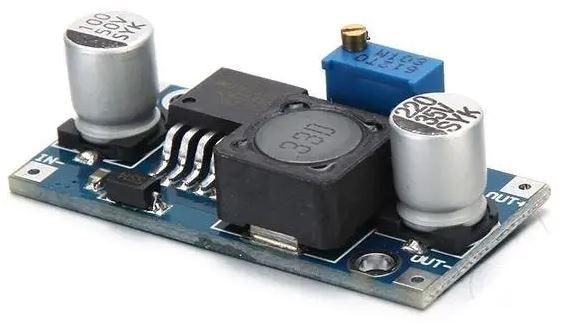 DC-DC Step-down Module