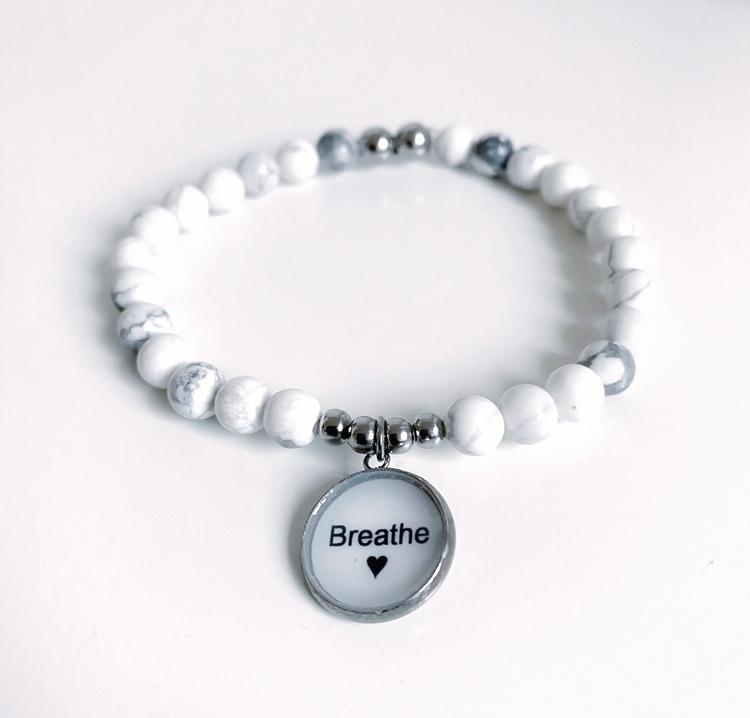 Andas / Breathe