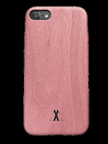 Pink Woodie