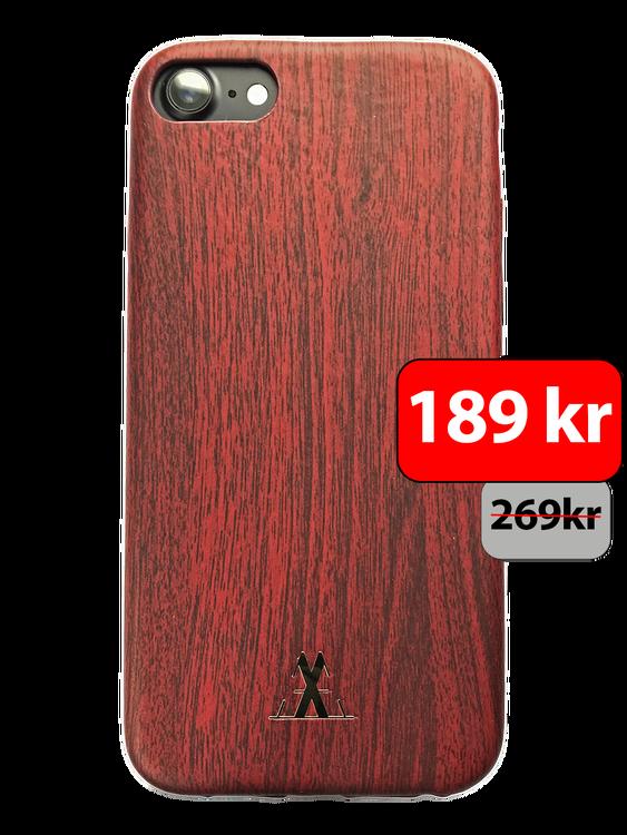 Red Woodie