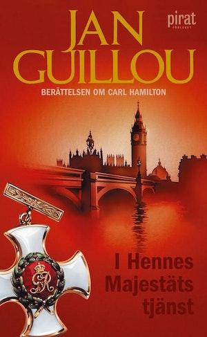 I Hennes Majestäts tjänst av Jan Guillou