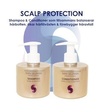 Scalpduon - Favoriten för ditt hår & hårbotten - återfuktande och lindrande
