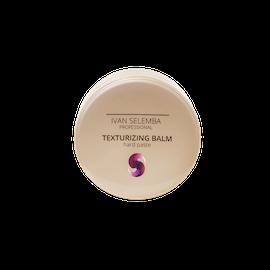 Hard Paste - Medelhårt hårvax - Ivan Selemba 80 ml