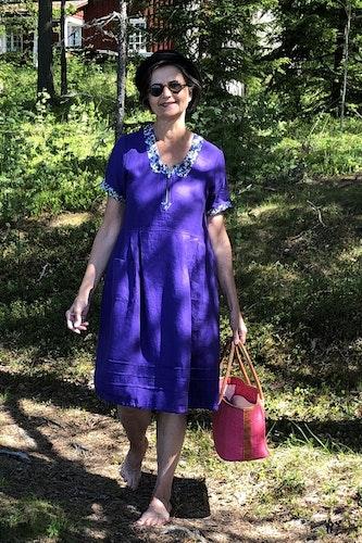 Klänning Svea