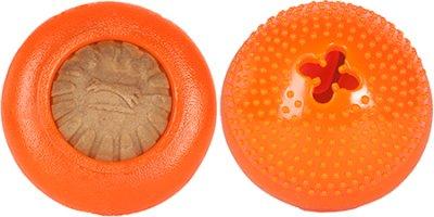 Starmark Bentoball Orange S 6.5cm