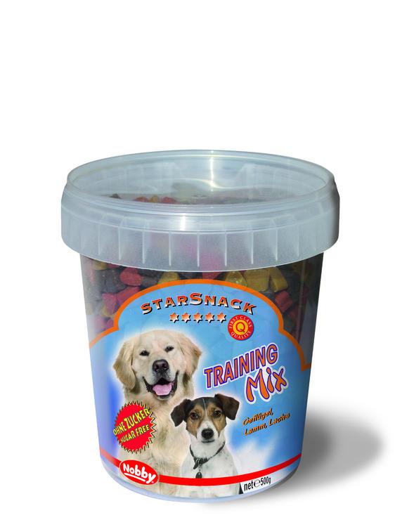 StarSnack TrainingMix 500g