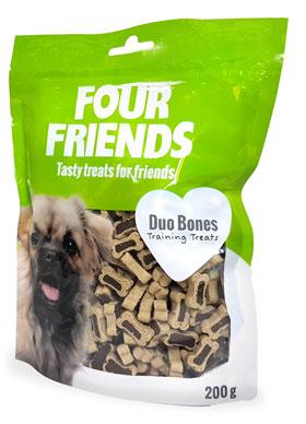 Four Friends Duo Bones 200g