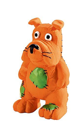 Hunter Dog Toy