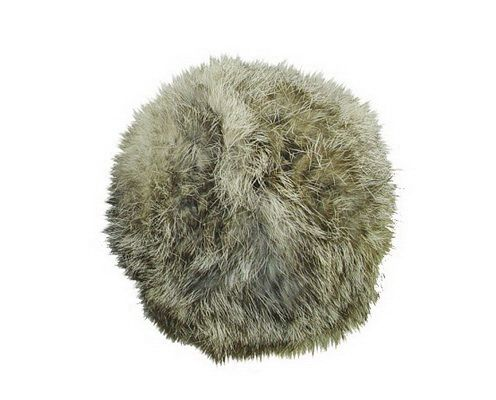 Pritax Rabbit Fur Ball 4,3 cm