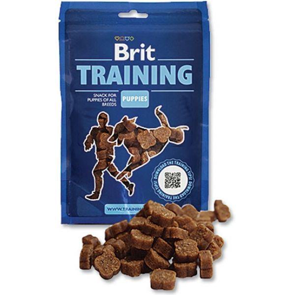 Brit Training Snack Puppies