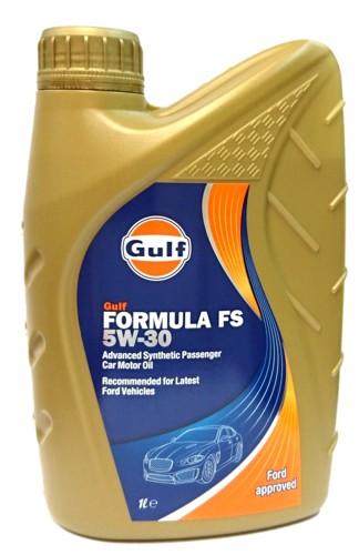 Gulf Formula FS 5W-30