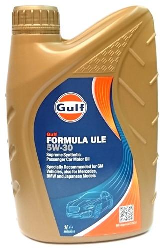 Formula ULE 5W-30