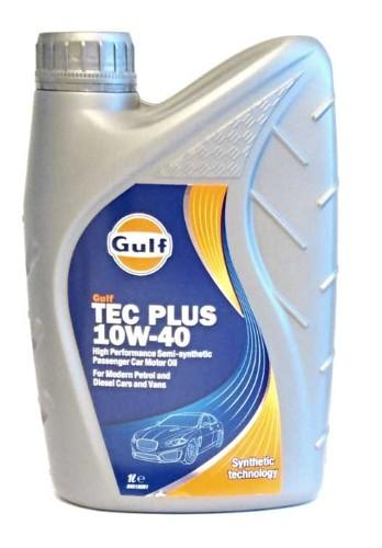 TEC Plus 10W-40 -D
