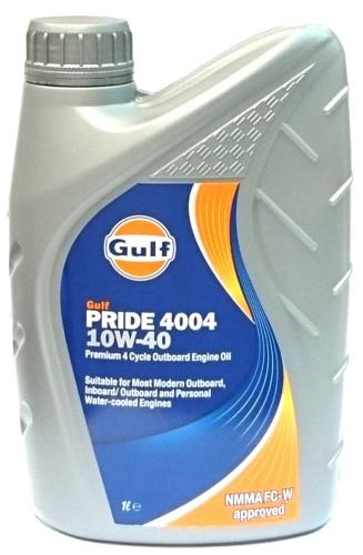 Gulf Pride 4004