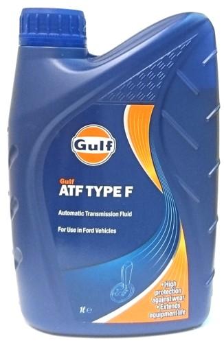 Gulf ATF Type F