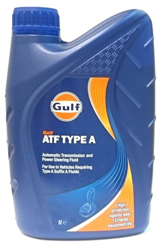 GULF ATF Type A