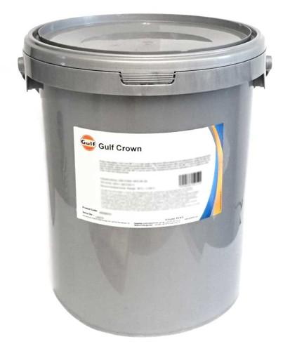 Gulf Crown EP 00