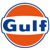Gulf Vanishing Oil CN