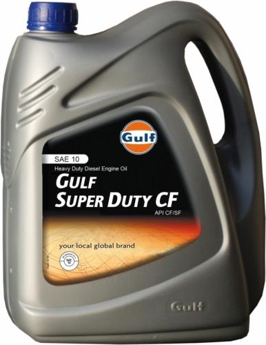 Gulf Super Duty CF 10