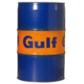 Gulf Super Compressor oil 68 200 liter