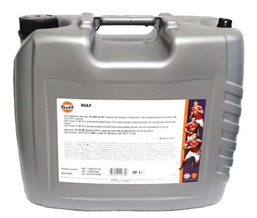 Gulf Sup.Trac.Oil Univ.10W-30 20 liter