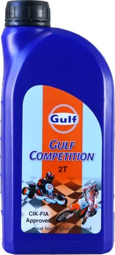 Gulf Cart Oil 2T