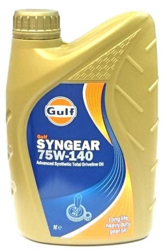 Syngear 75W-140-S