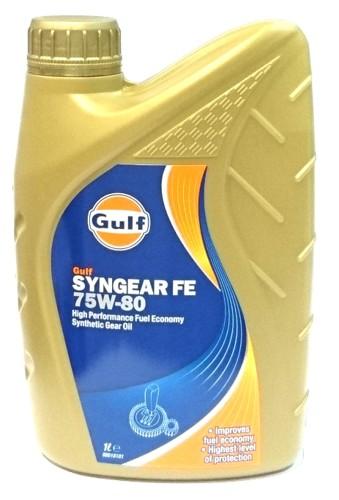 Gulfgear FE 75W-80