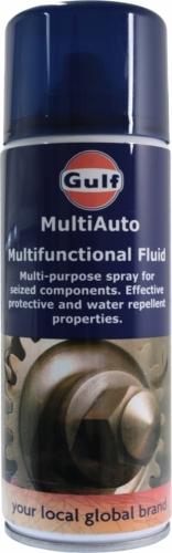 Multispray-universalsmörjning