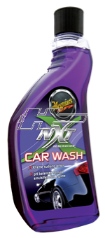 Bilschampo Meguiars Nxt Generation Car Wash, 532 ml.