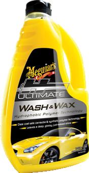 Meguiars Ultimate Wash & Wax Bilschampo