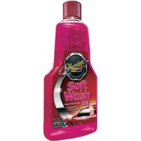 Meguiars Soft Wash Gel Bilschampo
