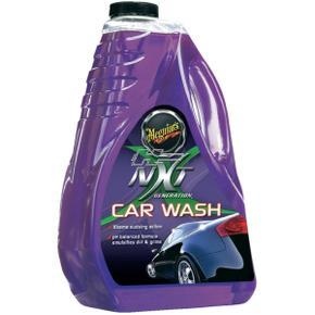 Bilschampo Meguiars Nxt Generation Car Wash 1,89 L