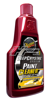 Meguiars Lackrengöring Deep Crystal Paint Cleaner