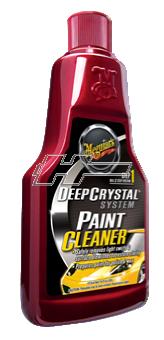 Meguiars Lackrengöring Deep Crystal Paint Cleaner