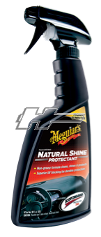 Maguiars Natural Shine Protectant