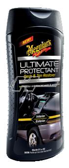 Meguiars Ultimate Protectant Dash & Trim