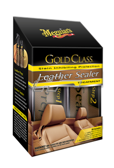 Meguiars Leather Sealent