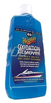 Meguiars Marine Oxidation Remover