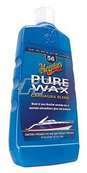 Meguiars Marine Pure Wax