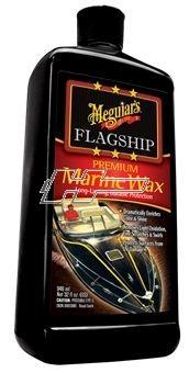 Meguiars Flagship Premium Marine Wax